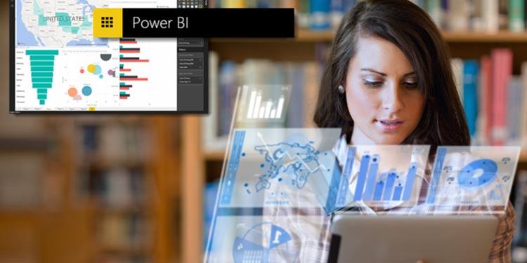Mengenal Microsoft Power Bi
