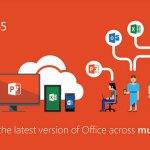 5 Fitur Unggulan yang Ada di Office 365