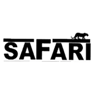 Safari Stationers Logo