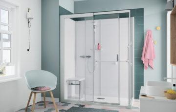 solution douche installation de