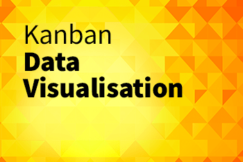 kanban data visualisation