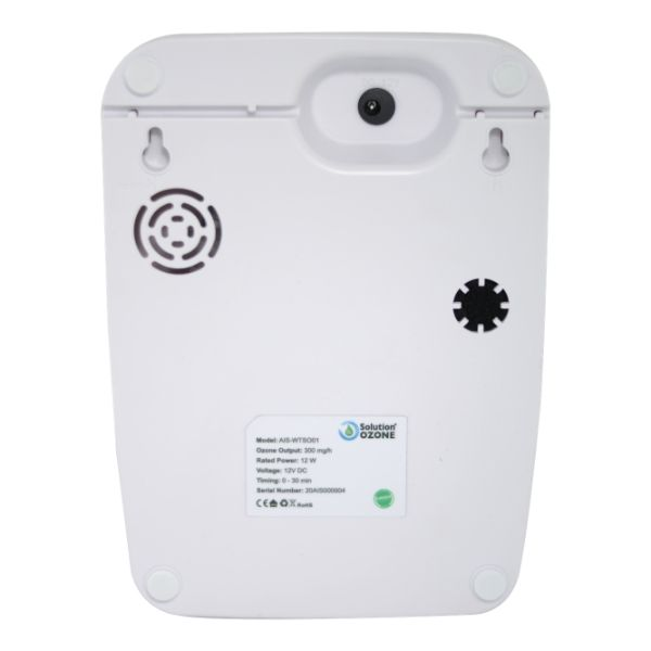 domestic air treatment ozone geenrator air purifier purificador ar generador ozono gerador tratamento doméstico ar