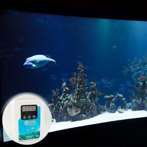 home aquarium system sistema o3 aquário doméstico front pic