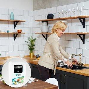 tap water system sistema o3 torneiras tratamento água ozono água ozonizada ozonated water treatment ozone front pic