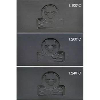 GRÈS NOIR CHAMOTTE 40% 0-0.2 MAX 1240° - PRNI