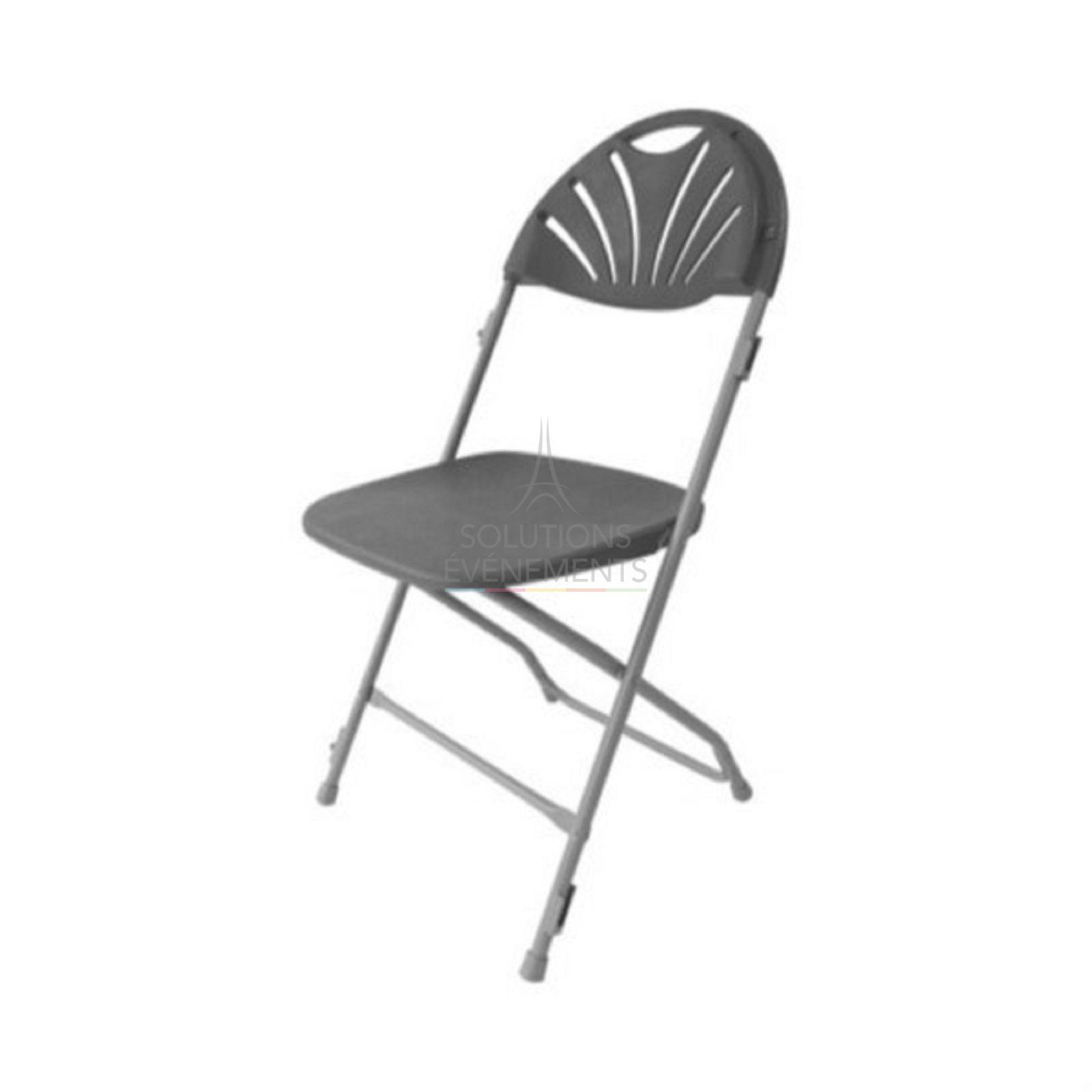 location chaise pliante pas cher pour