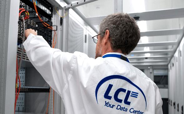LCL, certifié ISAE 3000 et ISAE 3402 type II. Premier en Belgique !