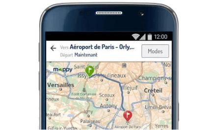 En voyage, le smartphone remplace le GPS classique