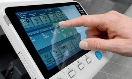Konica Minolta Genius, plate-forme de gestion des processus et  d'impression
