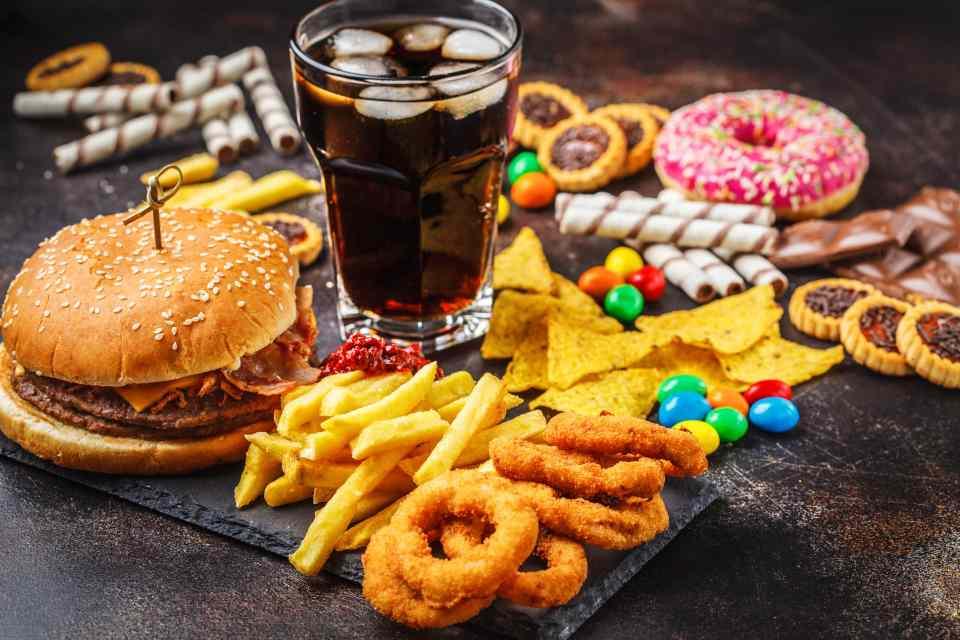 Aliments-et-inflammation_Solutions santé naturelle