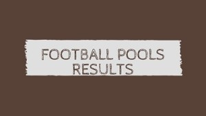 week 45 pool result
