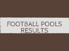Week 06 Pool Result 2018: UK Football Pools Betting Result