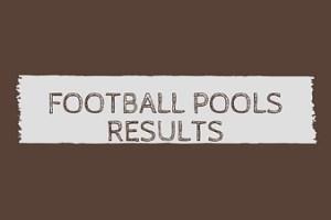 week 29 pool results