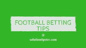 betting tips and tipster competition