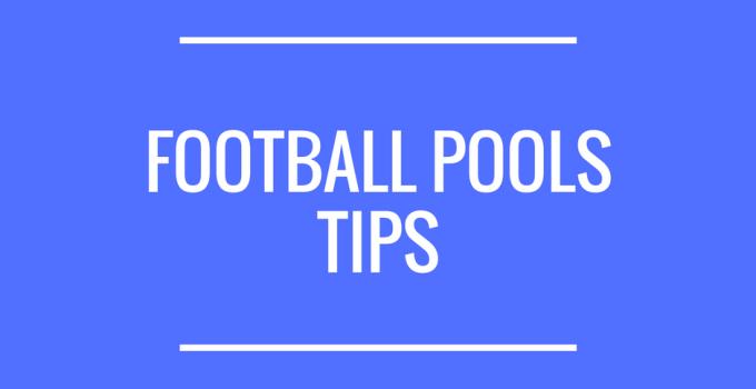week 50 pools banker tips