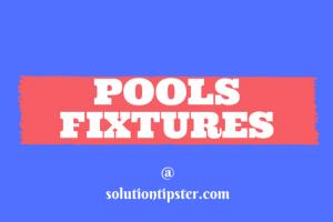 week 13 pool fixtures