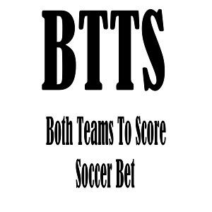 both teams to score