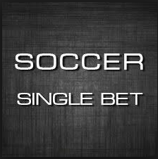 single bet betting