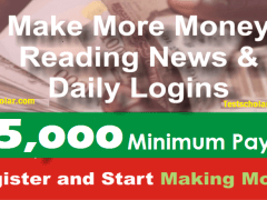 Make Money Online in Nigeria Legitimately Into Your Nigeria Bank Account