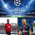 Today's match preview; Manchester United faces real test as they welcome PSG, while Roma hoping to make life miserable for Fc Porto. And in the Europa league, Fenerbache host Zenit.