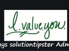 SolutionTipster