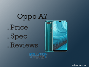 Oppo A7 Price In USA & UAE | Specification