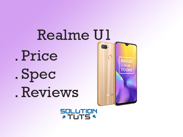 Realme U1 Price In USA & UAE | Specification