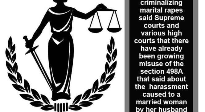 Marital Rape Eassy