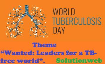 World TB Day 2018