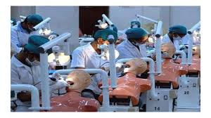 FORM FILL UP OF BDS(BACHELOR OF DENTAL SURGERY) EXAM