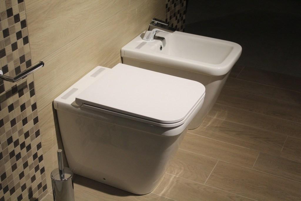 idraulico installazione sanitari bagno