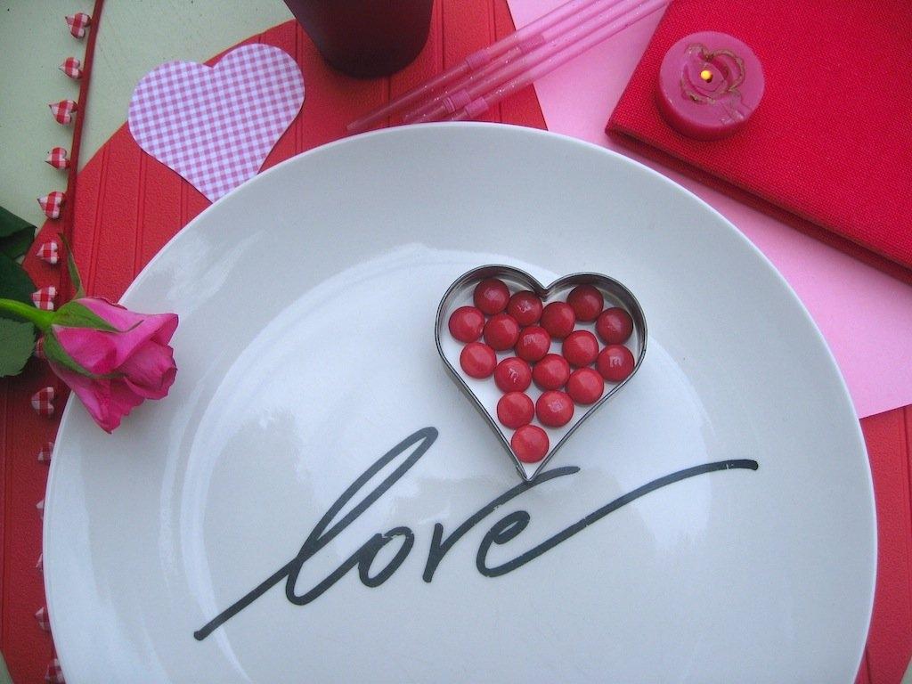 Una giornata romantica