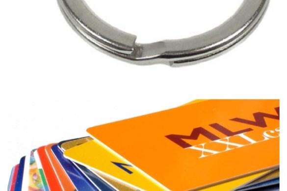 Come conservare le carte fidelity