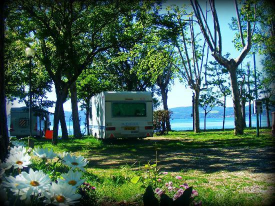 Vacanze low cost: la roulotte
