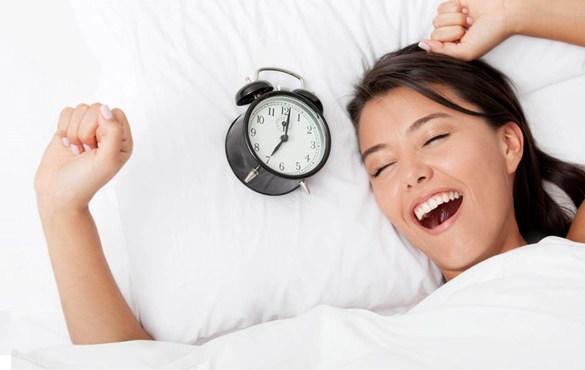 Cinque regole per iniziare bene la giornata