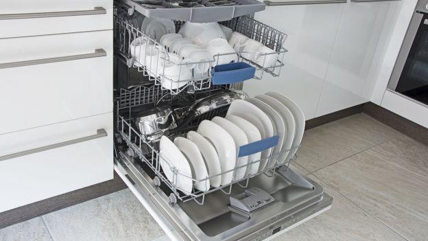 Come utilizzare al meglio la lavastoviglie soluzioni di casa