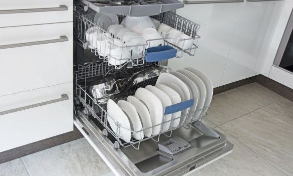 come utilizzare al meglio la lavastoviglie