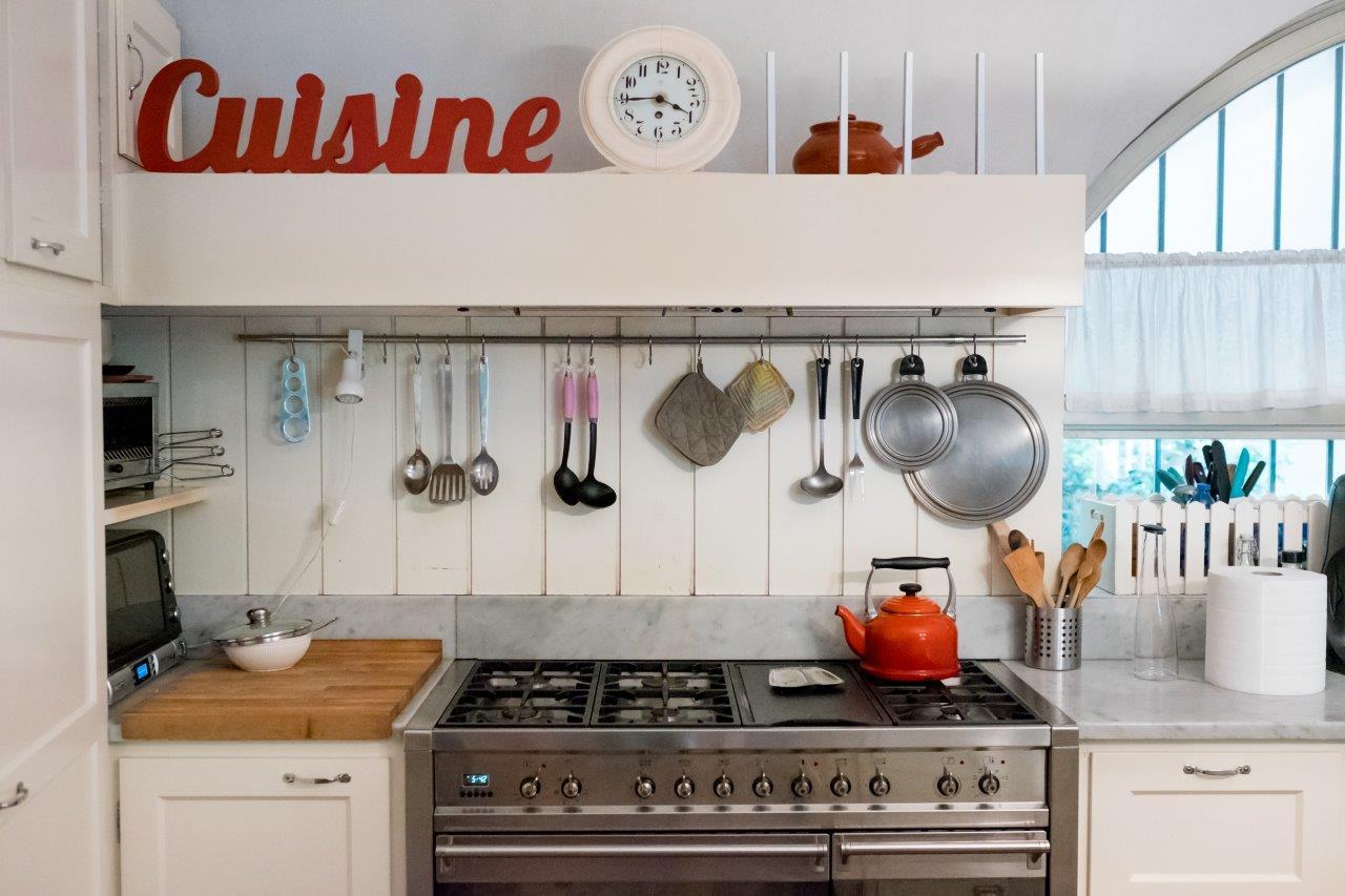Come Pulire Un Frigorifero Usato come fare le pulizie di fondo in cucina - soluzioni di casa