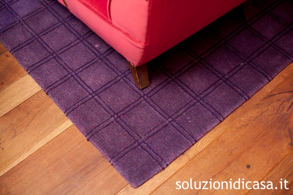 Come Pulire Tappeti : Tutto sui tappeti soluzioni di casa