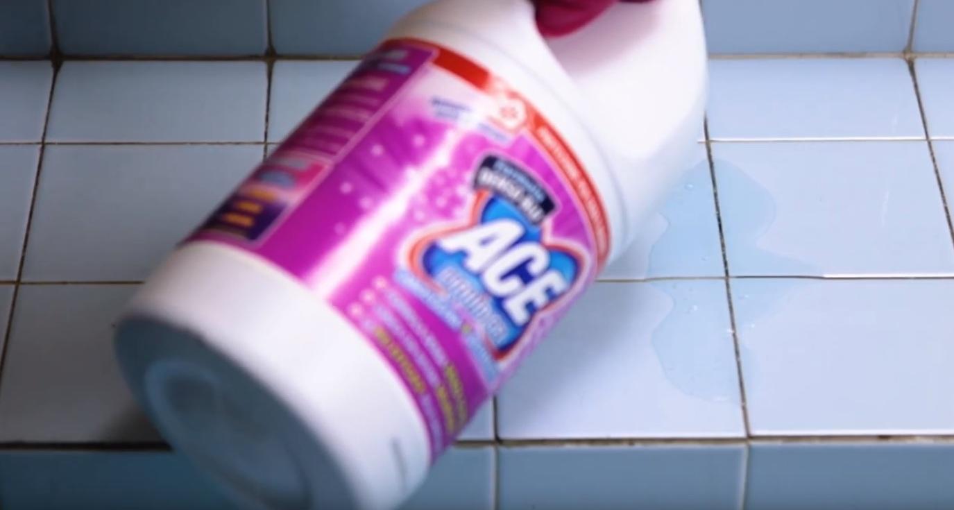 Come pulire le fughe soluzioni di casa