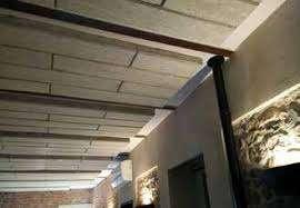 Miglioramento confort acustico in sala ristorante