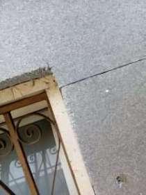 Lavorazione pannello attorno alla finestra 1