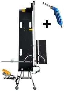 Soluzione Fix Line: taglierina a filo incandescente