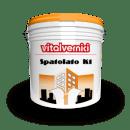 Rivestimento minerale di finitura a base di silicati di potassio