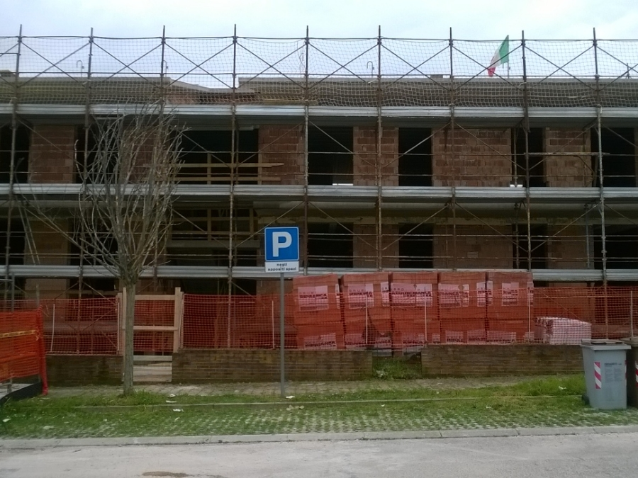 Assistenza in Cantiere