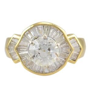 2.36 CTW Diamond Ring
