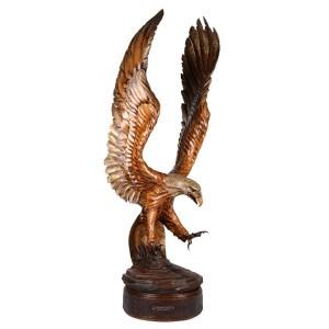 Golden Eagle Bill Churchill