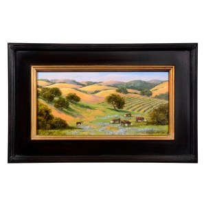 Sheryl Knight Green Pastures