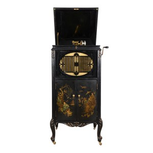 Brunswick gramophone