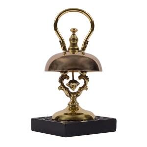 Meriden Tap Top Bell